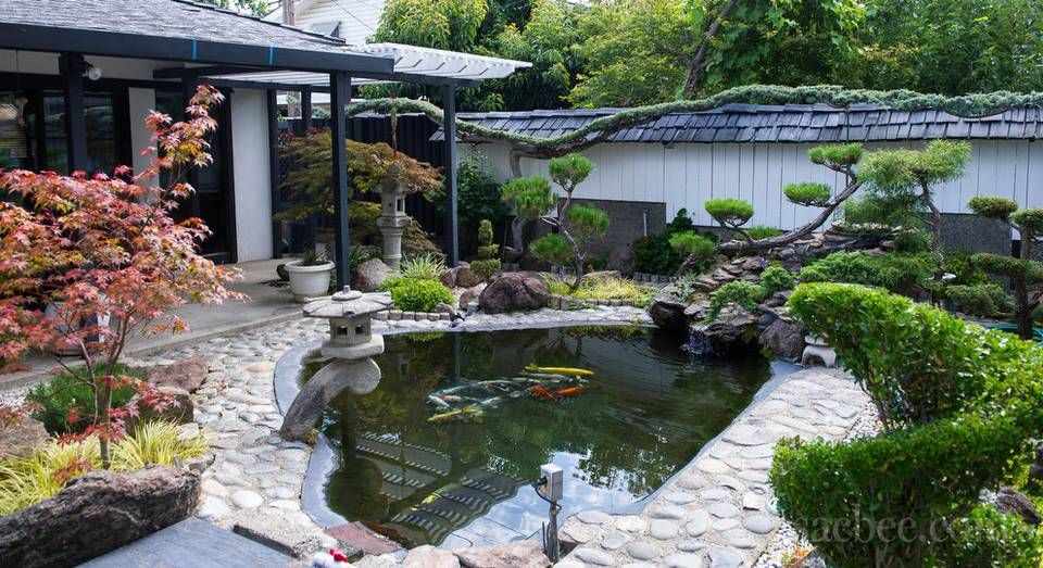 65 philosophic zen garden designs digsdigs 28 japanese for Building a japanese garden in your backyard