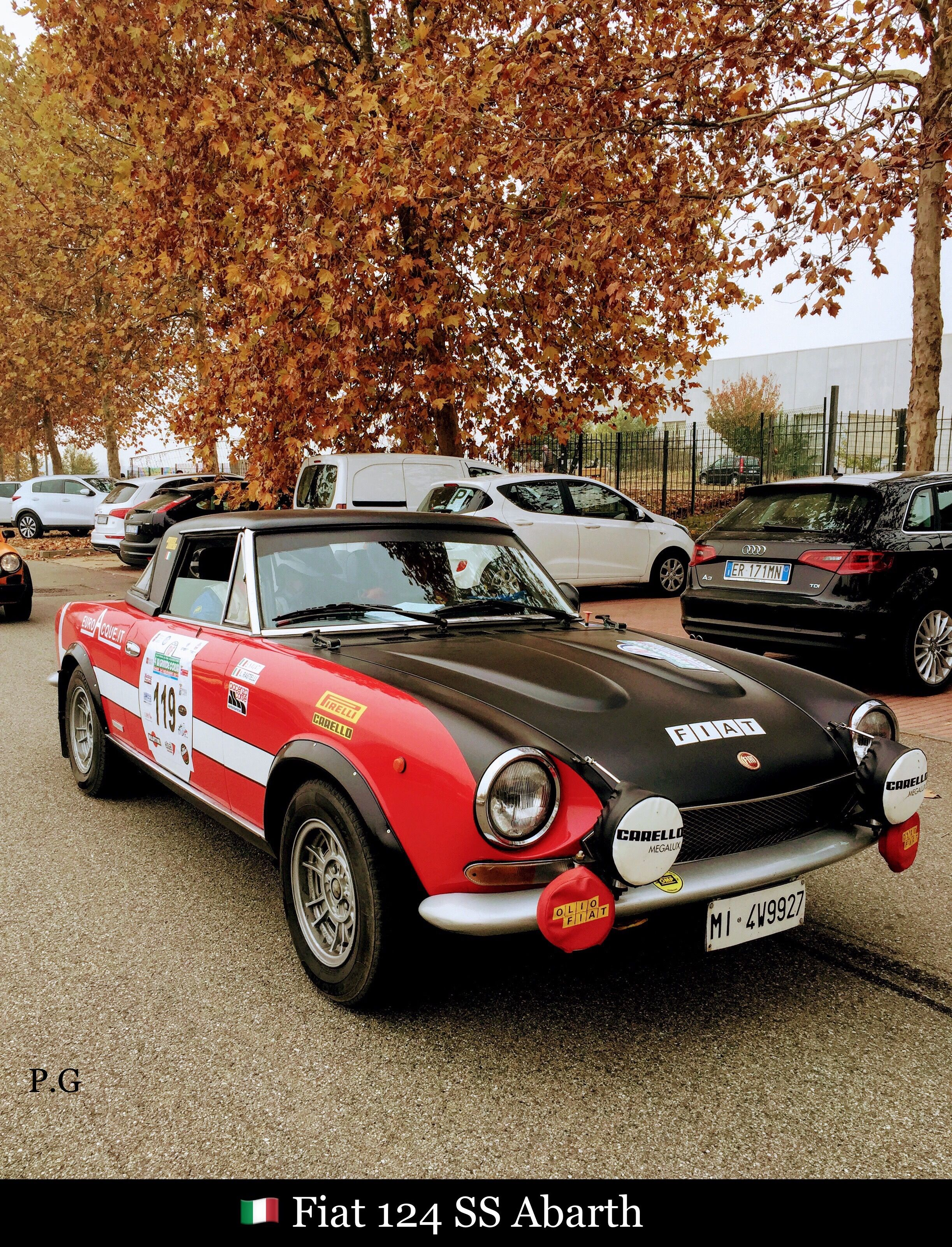 Fiat 124 Ss Abarth Cars I Like 2 Pinterest Fiat Cars And Fiat