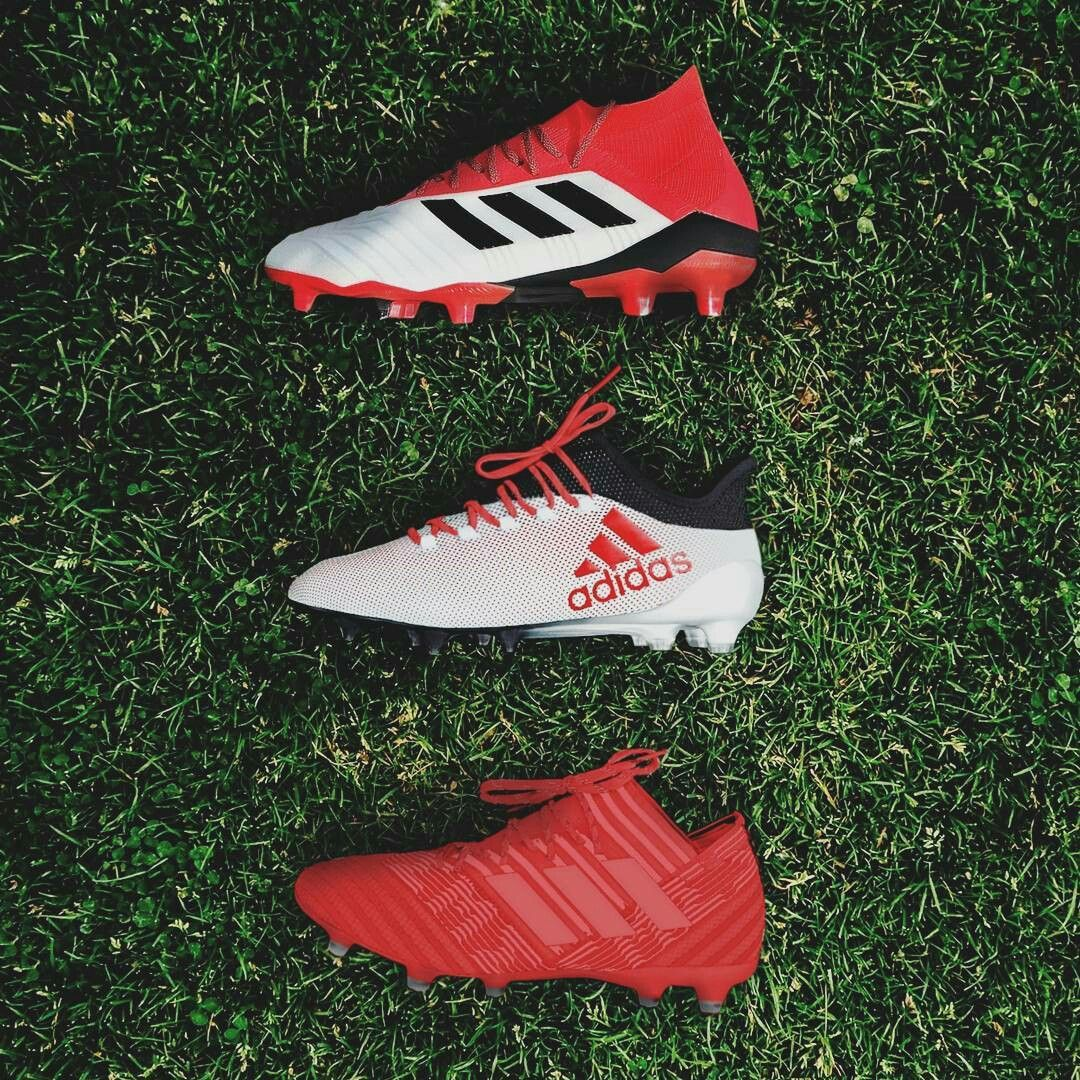 quality design 6ed3d 4a63d Adidas  Cold Blooded pack boots leaked
