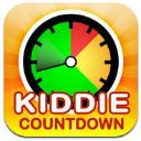 Kiddie Countdown Visual Timer  If you have a child with special needs you now how difficult transitions are. Children with special needs, especially children with autism have difficulty with moving from one activity or event to another.     An effective solution to help with transitions has been the use of visual timers. Visual timers help teach the concept of time to children with special needs. It also gives them an understanding that every activity is limited to a set amount of time.