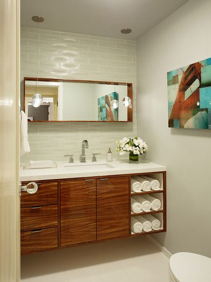 24++ Bathroom towel storage cabinet diy