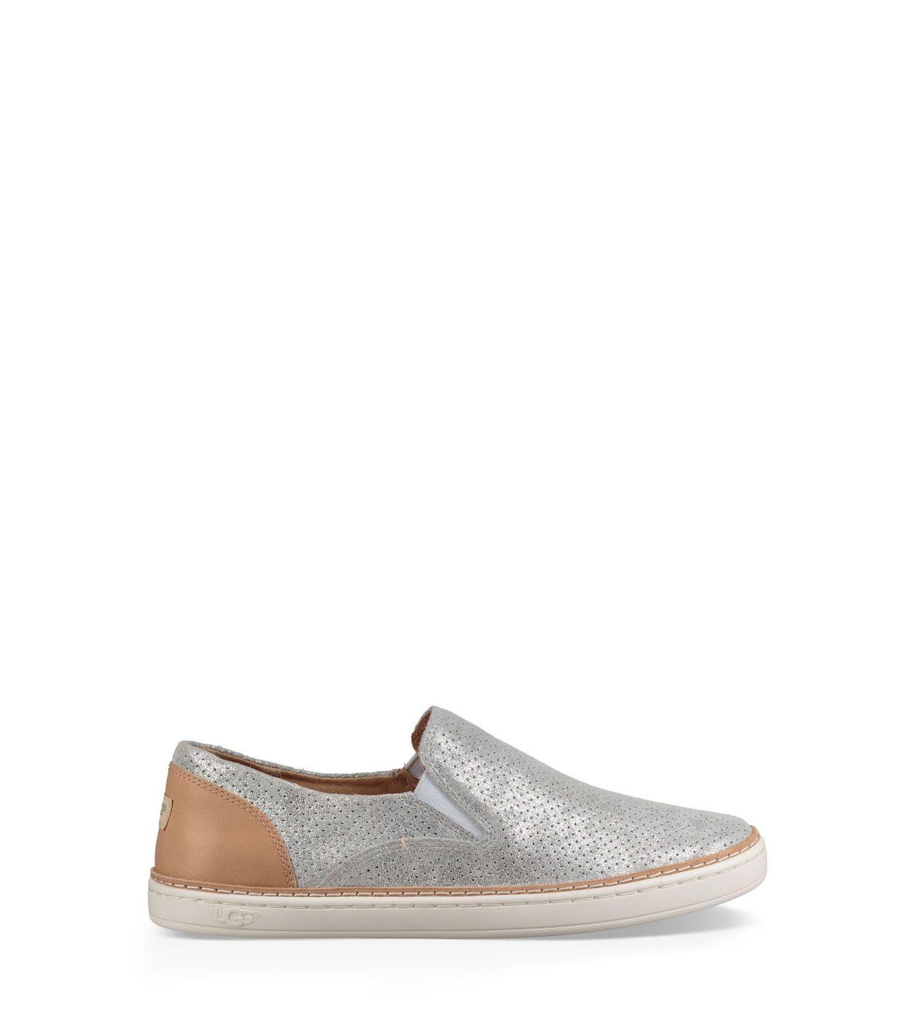 bc0b393700f9 Shop the Adley Perf Stardust Slip-On Shoe