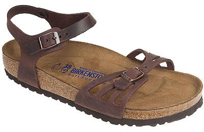 f3c86aa4254c Birkenstock Bali Soft Footbed Habana Oiled Leather  130 This favorite style  now comes with a super cushiony soft footbed for all-day comfort.