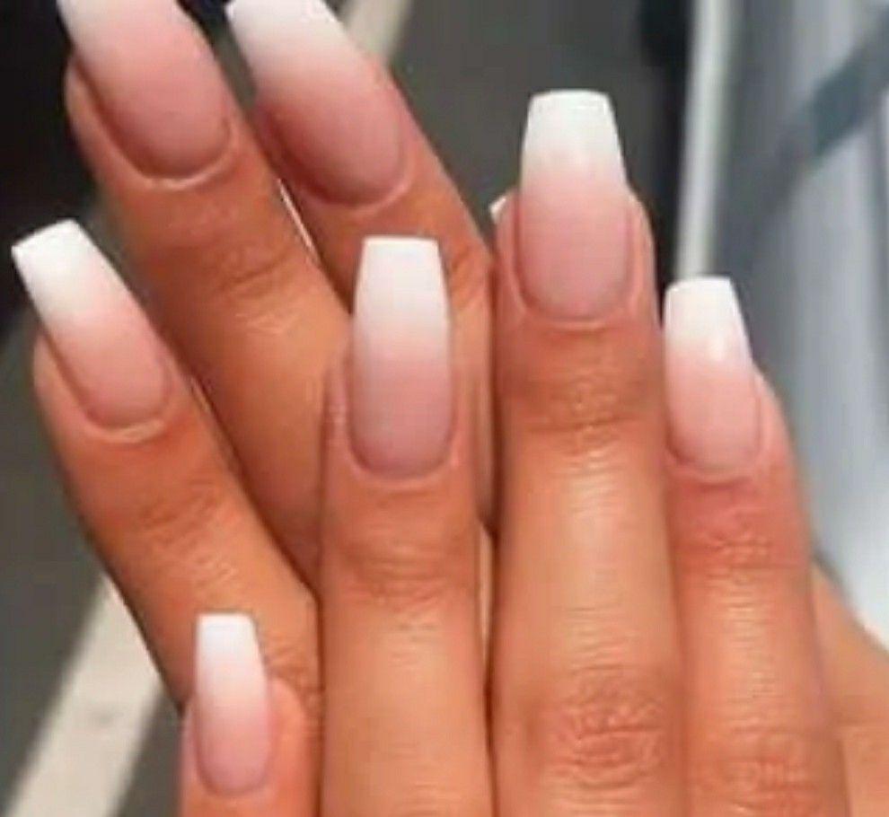 Modele De Unghii Cu Gel 2020 Manichiură La Nivel De Artă Alizera Ombre Acrylic Nails Acrylic Nails For Teens Simple Nails