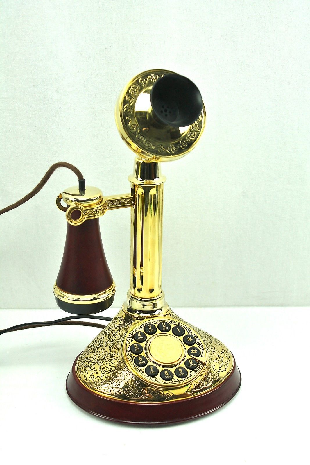 Alexander Graham Bell Reproduction Commemorative