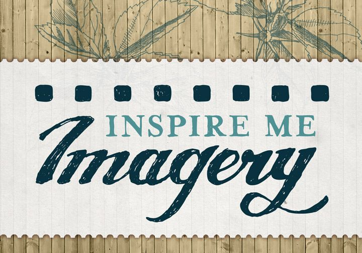 Logo design for Inspire Me Imagery. #modern #vintage #photographer #photography #logo #photographylogo #film #design #creative