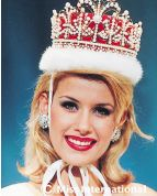 Miss International 1997: Venezuela - Consuelo Adler