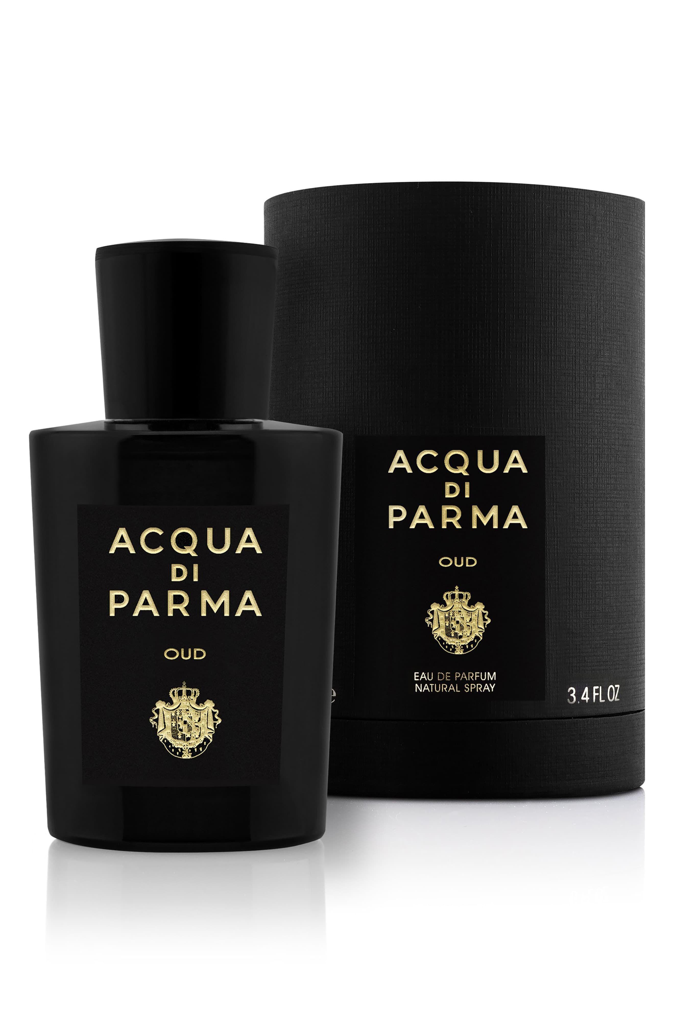Acqua Di Parma Oud Eau De Parfum Fragrance Perfume Fragrance Outlet