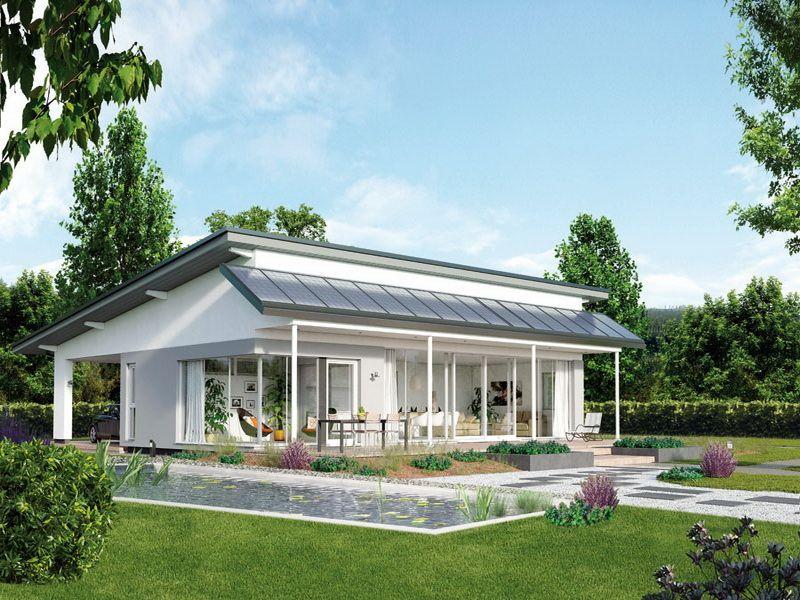 Casa passiva casa passiva brennerhaus case for Villette prefabbricate in muratura prezzi