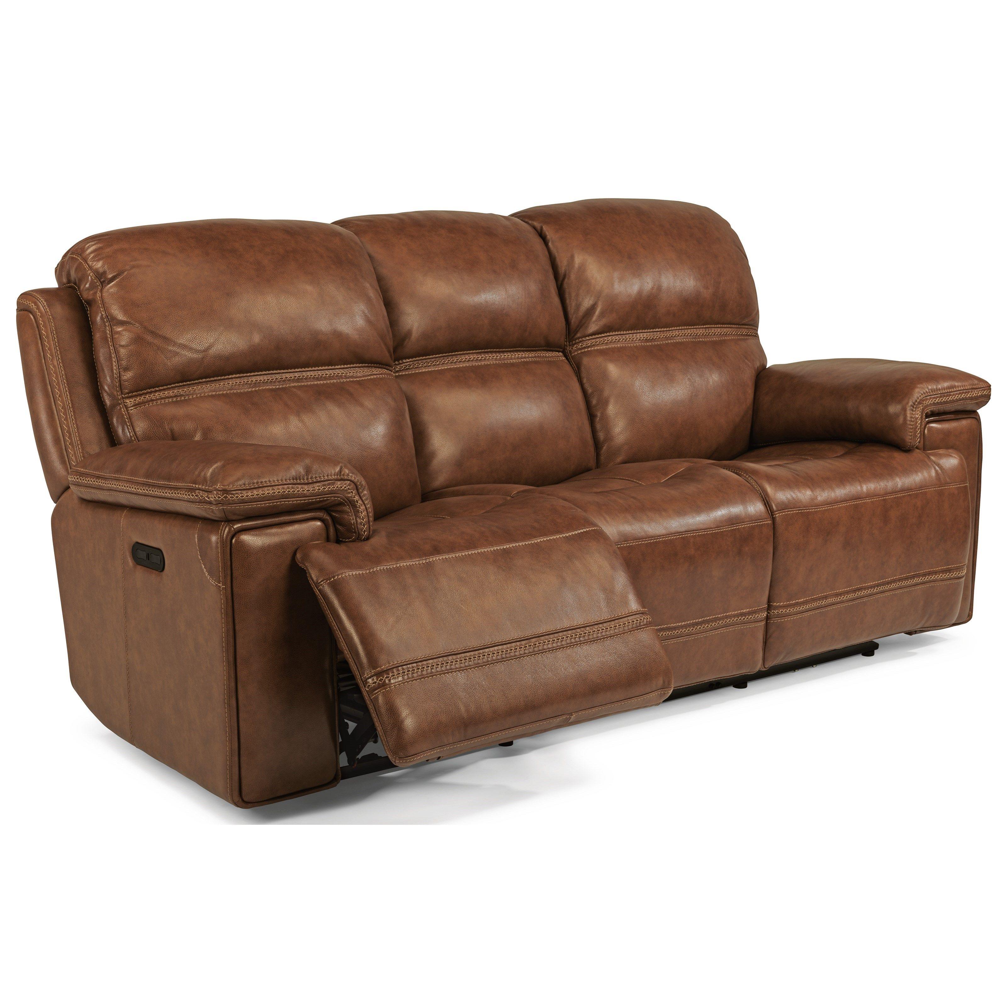 Power Rcl Sofa W Pwr Headrest In 2020 Power Reclining Sofa Reclining Sofa Leather Reclining Sofa