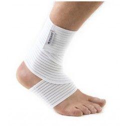 original de costura caliente Precio pagable nueva Vulkan tobillera elástica blanca ajustable #Running #sports ...