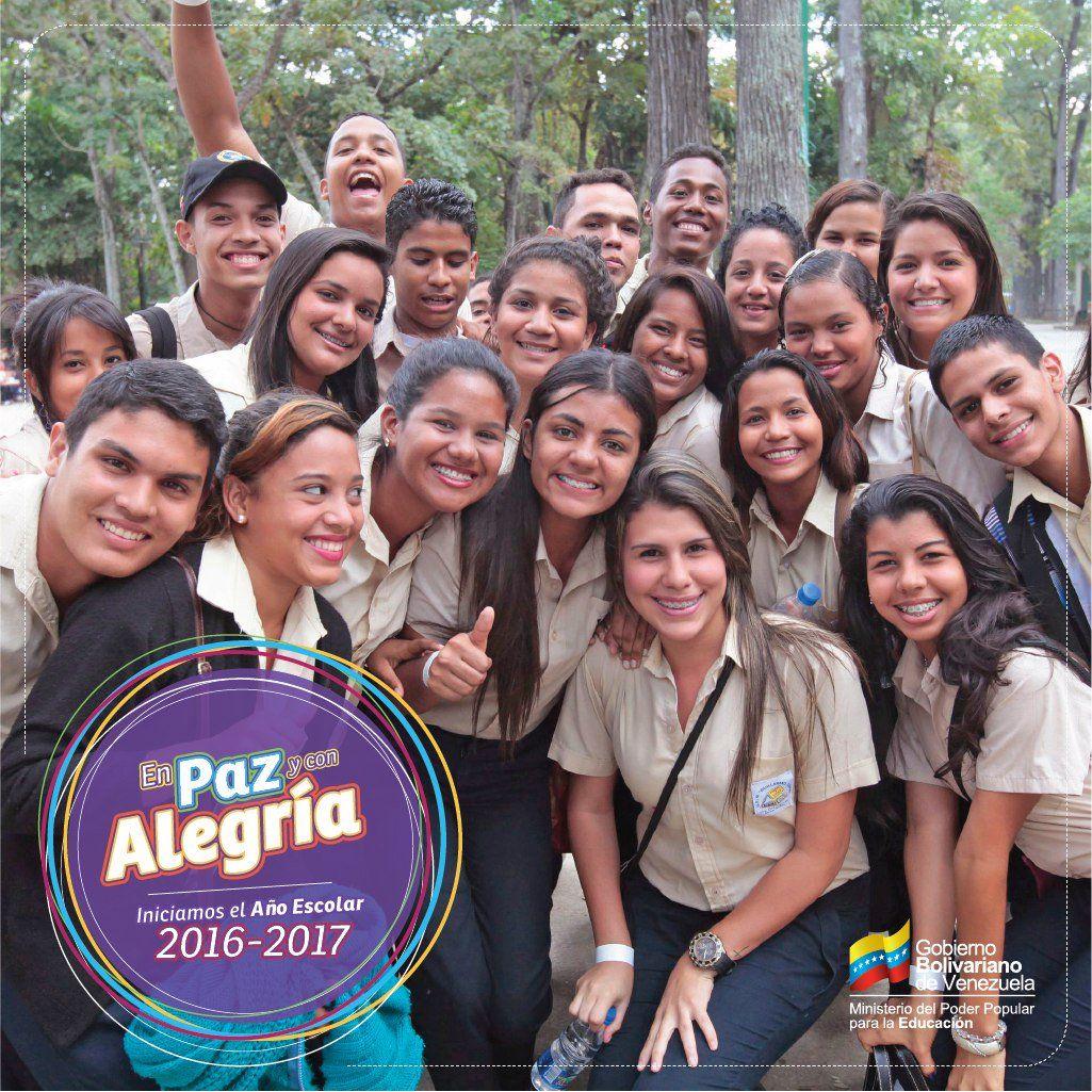 @FEdumedia : El legado del Comandante vive en la mirada de sus niños niñas y jóvenes con #6MillonesDeMorrales https://t.co/x0hck9CwZc