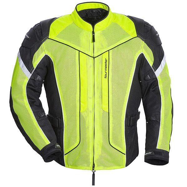 Amazon Com Tourmaster Sonora Air Women S Textile Motorcycle Jacket Hi Visibility Yellow Small Aut Motorcycle Jacket Jackets Best Leather Motorcycle Jacket