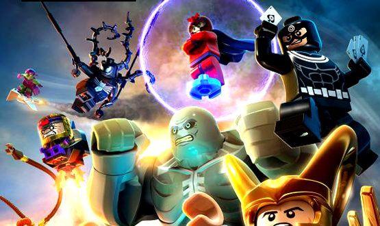 free download mod apk lego