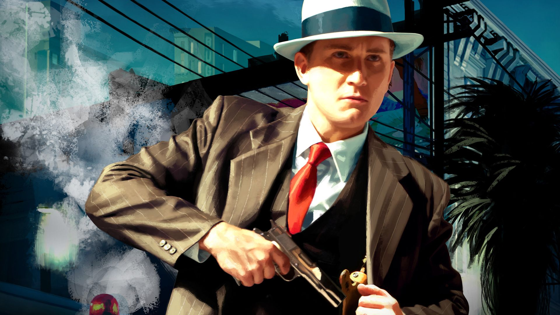 The best detective games on PC Detective game, Noir