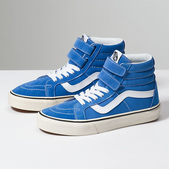 9c363d27f6 ... High Top Shoes   More. SK8-Hi Reissue V Elastic Lace