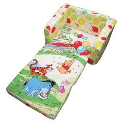 Exceptionnel Winnie The Pooh Kids Flip Out Sofa