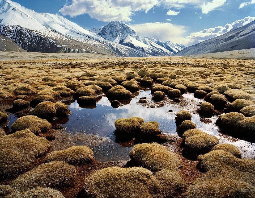 Wakhan Badakhshan Afghanistan Photo By Frederic Langrange Landschaft Fernweh Natur