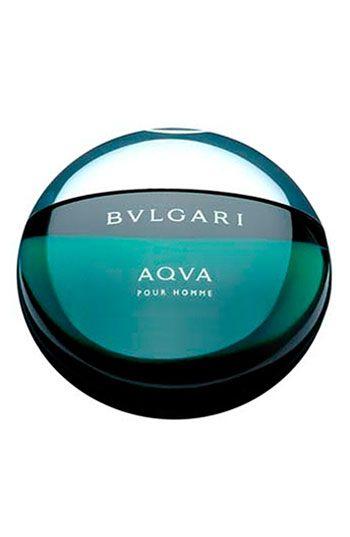 BVLGARI AQVA pour Homme Eau de Toilette Spray Work scent