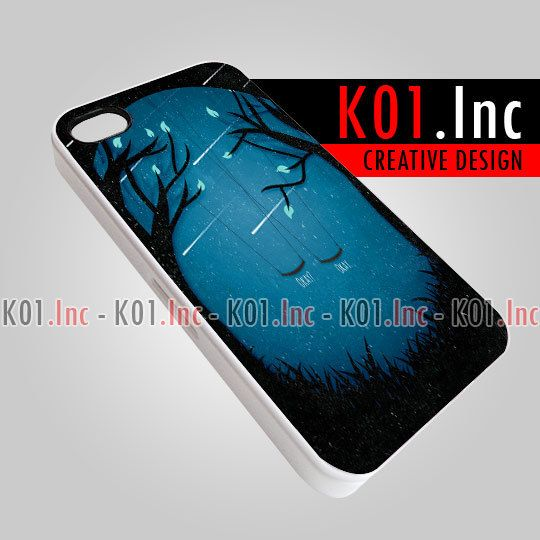 The Fault In Our Stars Cover Book  iPhone 4/4s/5 Case  by K01Inc, $15.50