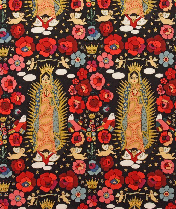 La Virgencita – Black