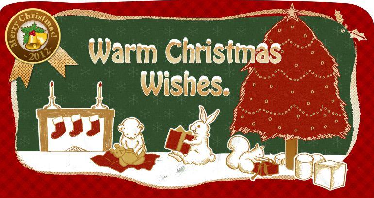 Canons kostenlose Weihnachtsdruckvorlagen - funktioniert sicher auch mit nem Drucker ner andren Marke ;)
