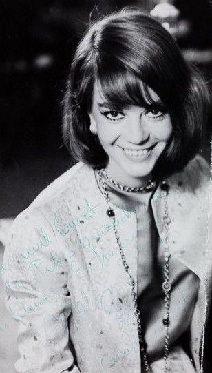 NATALIE WOOD (1965)