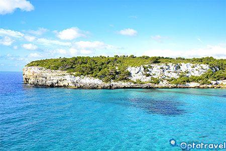 Vacanze a Palma di Maiorca Volo + Hotel sul mare a 344