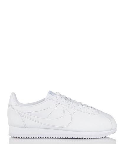 Nike Classic Cortez Leather En Cuir Wishlist Lisse Blanc By Nike Wishlist Cuir c7d4e0