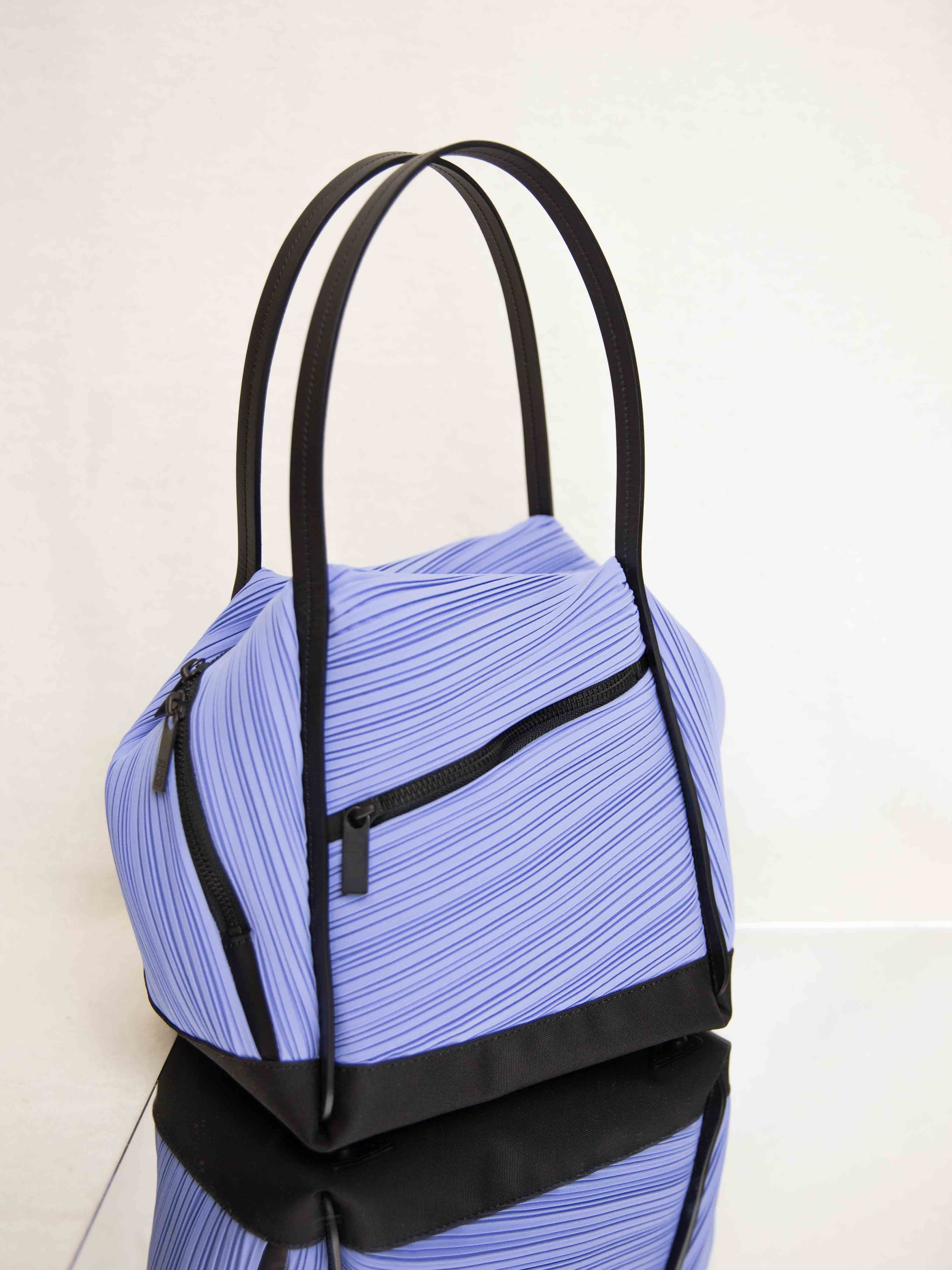 c579d9cf7c PLEATS PLEASE ISSEY MIYAKE Bias Pleats Handbag