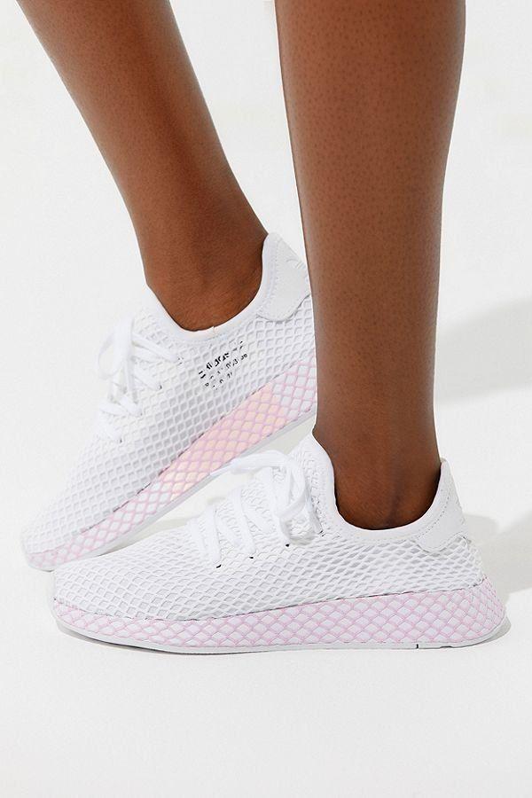low cost 2fb61 febee adidas Deerupt Runner Sneaker
