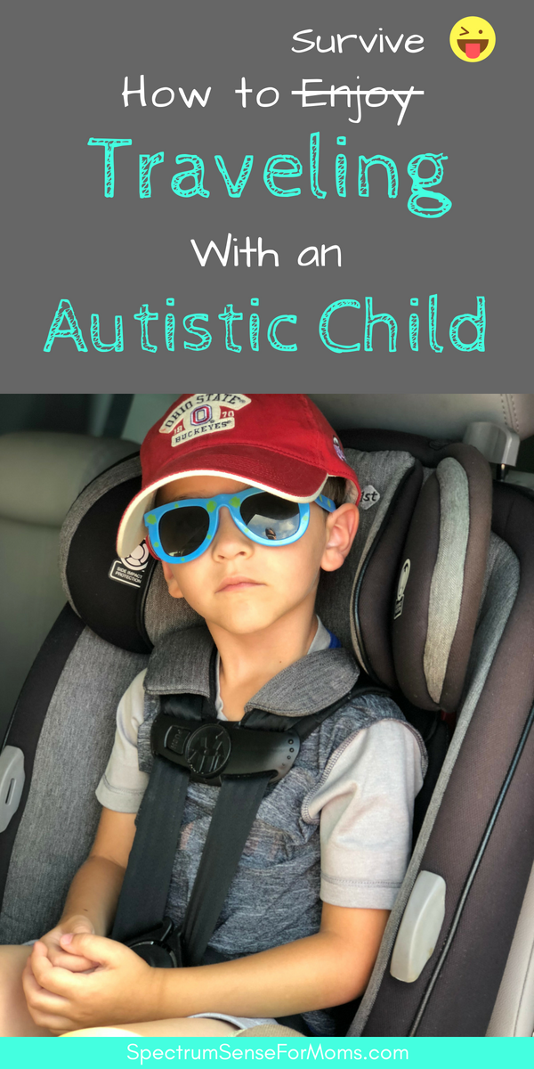 Everything Makes Children Autistic >> Traveling With An Autistic Child The Ultimate Guide Everything