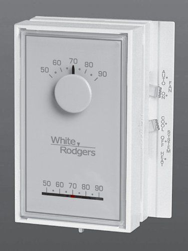 White-Rodgers 1E56N-444 Universal Vertical Heat/Cool