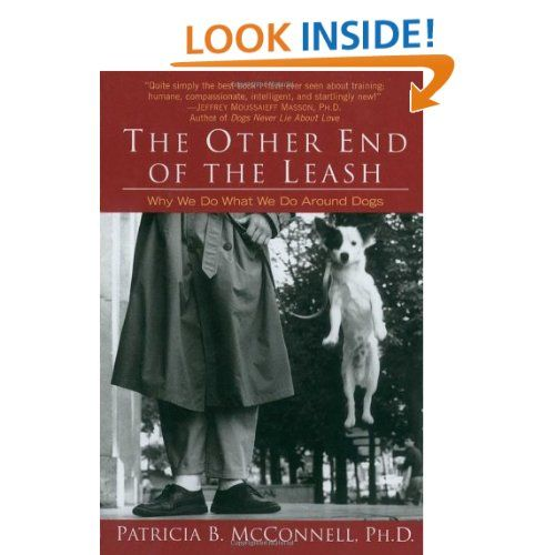 The Other End Of The Leash Why We Do What We Do Around Dogs