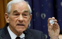 Ron Paul - Dollar Collapse by 2015?   THE FINANCIAL ARMAGEDDON BLOG