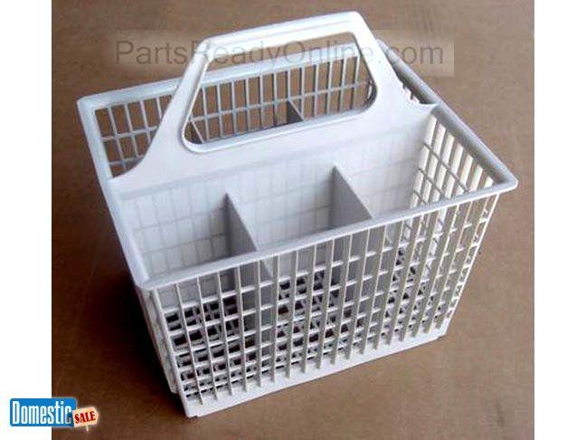 Ge Silverware Basket 101d3986 10 Atlanta Georgia Basket