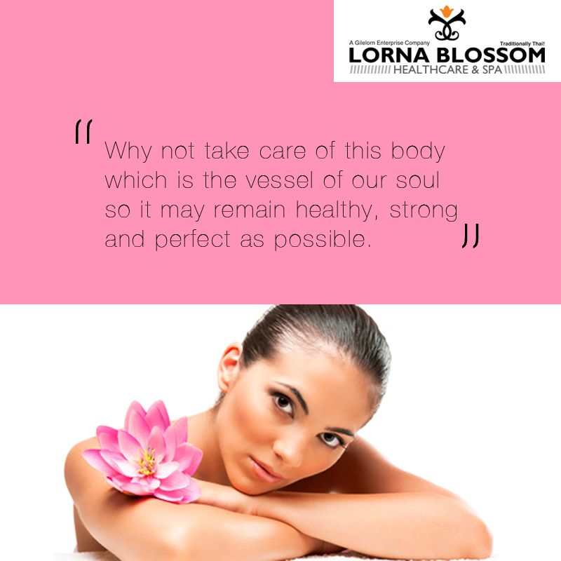 THAI COMBO MASSAGE BY TWO THERAPIST by Lorna Blossom ...