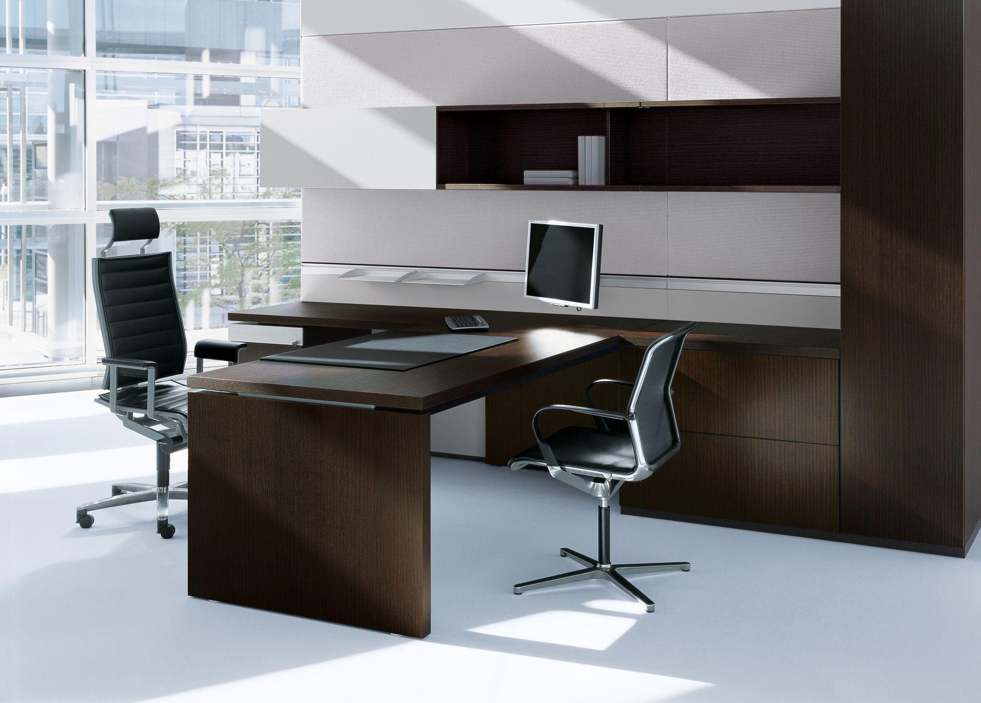 Desks X7 | Officity | Office Furniture