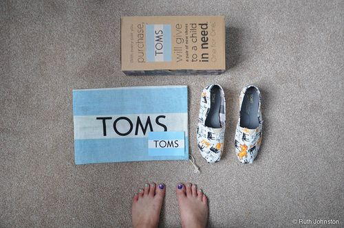 these will be my next pair of toms.
