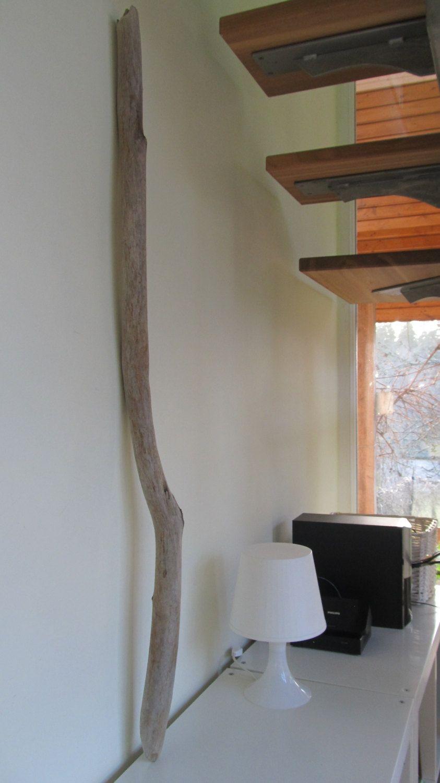 70 Driftwood Branch Clothing Rack Hanging Driftwood Piece Drift