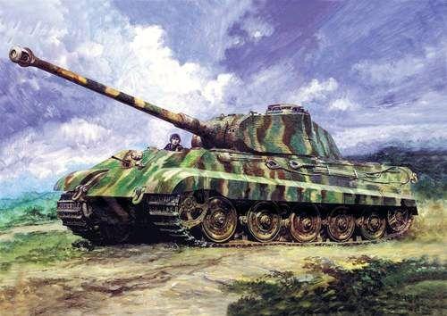 Военная техника (сборные модели) (524 фото) | Танк, Модели ...