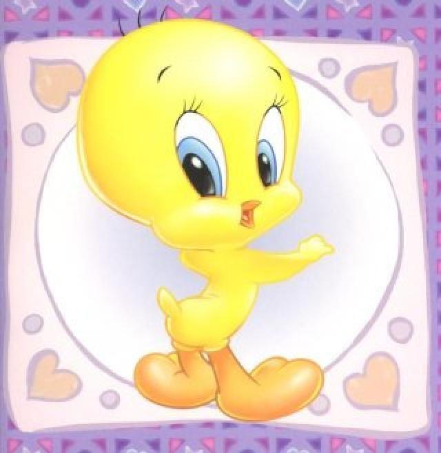 baby looney tunes  Pesquisa Google  figuras  Pinterest  Looney