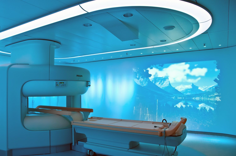 Open MRI scanner | Third Ψ flux - innocent ideas with grave