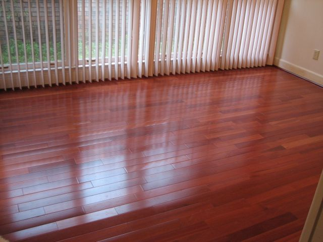 Brazilian Redwood House Flooring Home Flooring