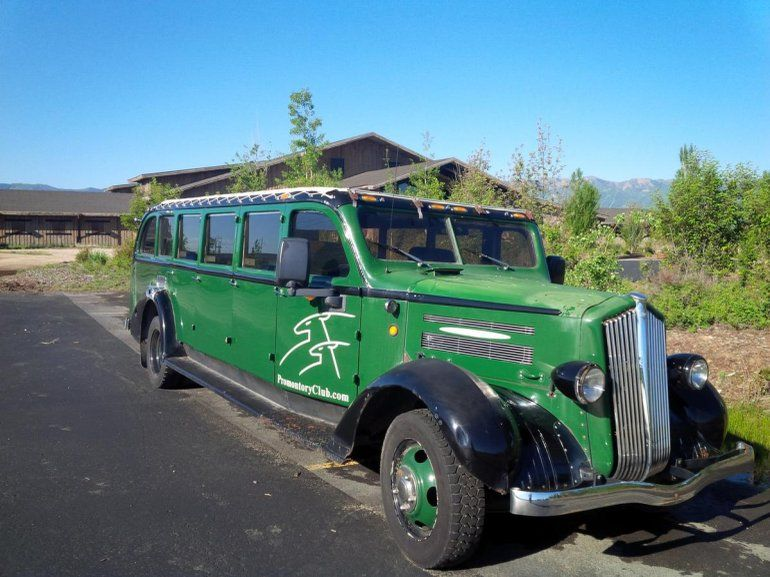 1939 white model 706 yellowstone bus for sale 1749826 buses for sale bus bus coach 1939 white model 706 yellowstone bus
