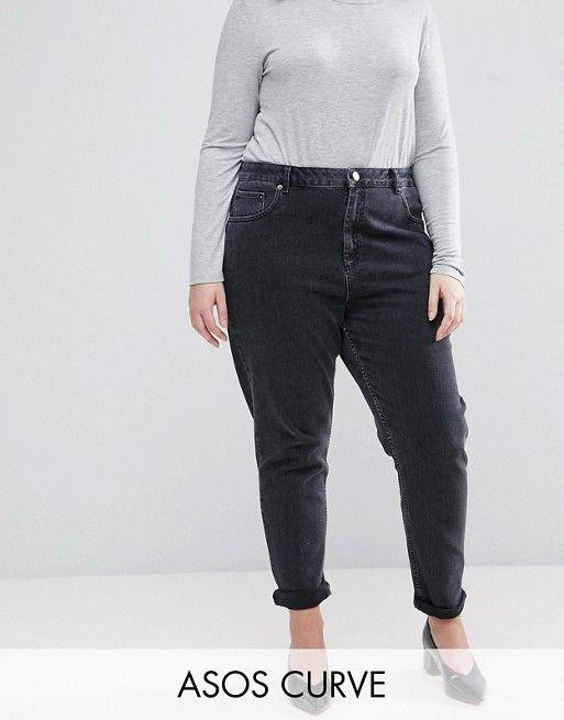 b2c8de05e Discover Fashion Online Plus Size Mom Jeans, Black Mom Jeans, Slim Mom Jeans ,