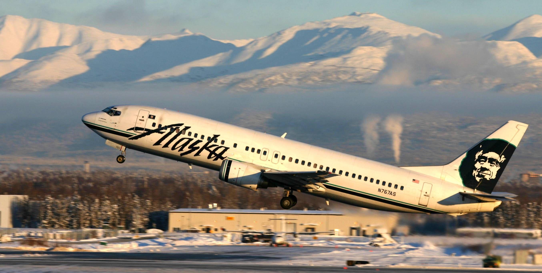 40 Bonus Miles on Alaska Airlines Alaska airlines