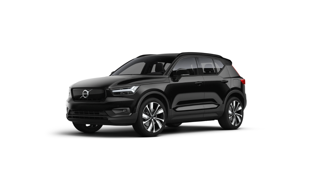 Volvo Xc40 Pure Electric Suv Volvo Car Usa In 2020 Volvo Cars Volvo Suv