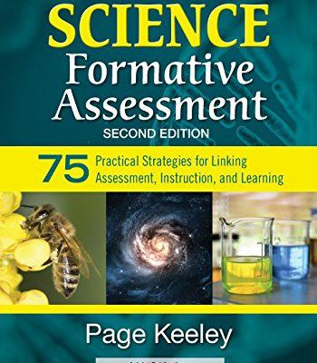 Science Formative Assessment, Volume 1 75 Practical Strategies for