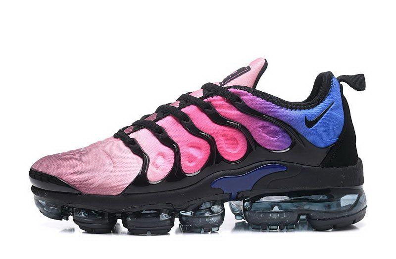 buy popular d9c38 d2f33 ... Tn Running Wine Red Blue Shoe. Nike Air VaporMax Plus Hyper Violet  AO4550-001